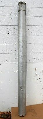 "92"" Antique Vintage SOLID Wood Load Bearing Structural Porch Column Pillar Post"