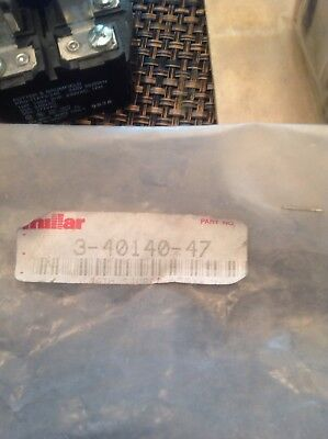 Millar Light Sensor Assembly 3-40140-47 *New In Bag*