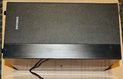 SAMSUNG PS-WF450 WIRELESS sub woofer NO Sound Bar, it is SubWoofer only