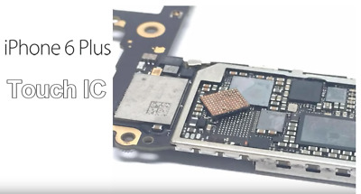 iPhone 6/6 Plus Touch IC  Repair M1 Jumpers UK