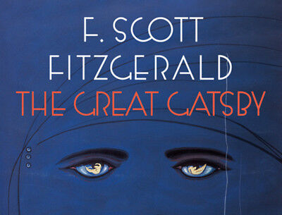 The Great Gatsby by F. Scott Fitzgerald (pdf, mobi, epub) e.b00k -quick delivery