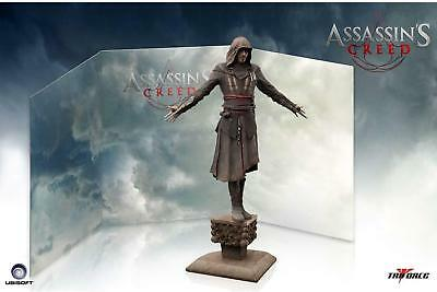 Triforce Assassin's Creed Collector's Edition Aguilar de Nerha Statue