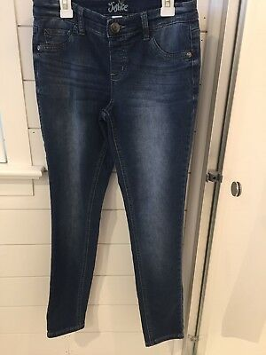Justice Jeans Size 14