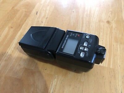 Nikon Speedlight SB-600 Shoe Mount Flash for  Nikon *NO RESERVE*