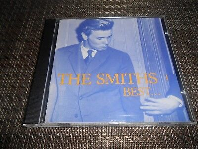 The Best of The Smiths, Vol. 1 by The Smiths (CD 1992 Sire/Columbia House Canada