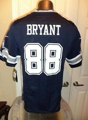 NWT Nike DEZ Bryant Dallas Cowboys Game Jersey On Field Multi Mens SiZES  S-2XL 5081d3fdd