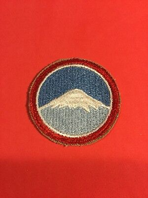 US Army WW2 Far East Command Patch