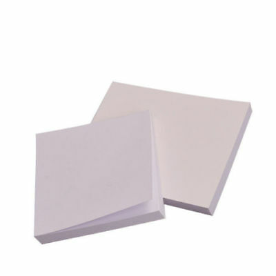 50 Sheets Dental Disposable Mixing Pads-Paper/Poly Impression Coated S/M/L