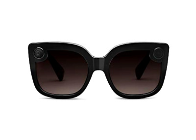 Spectacles 2 (Veronica) Water Resistant Video Sunglasses Made for Snapchat, New