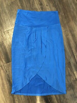 Angel Maternity Skirt Size Small
