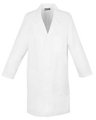 3X Medical lab coat  CHEROKEE unisex Uniform never worn laundered once