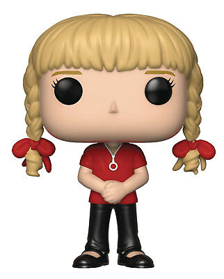 Funko Pop Tv - The Brady Bunch - Cindy Brady Figurine en Vinyle