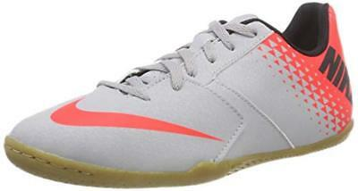 timeless design 1dbe8 fc584 TG. 37.5 EU) NIKE Jr Bomba IC, Scarpe da Calcetto Indoor Unisex ...