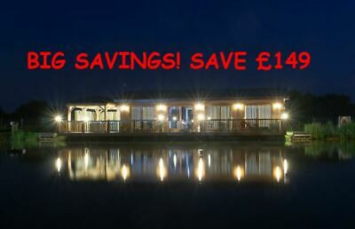 JANUARY SALE February break, half term, adult only holiday SAVE £149 Lodge