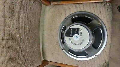 Celestion Gt1275 In Good Condition