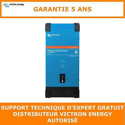 Victron Energy Phoenix Convertisseur 12/1600 230V Smart - PIN122160000