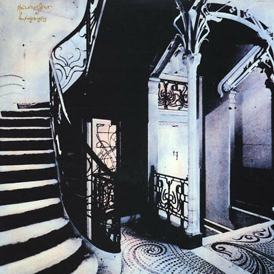 Verpackt Neu LP Mazzy Star - She Hangs Brightly