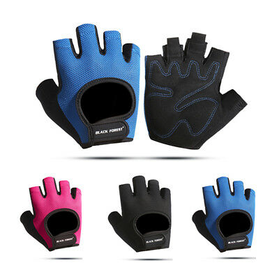 Gym Weightlifting Glove Men Women Fitness Training Workout Exercise Bodybuilding