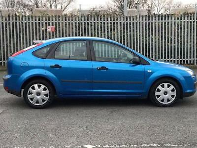 2006 Ford Focus 2.0TDCi  Zetec Climate With 12 Month MOT PX Welcome