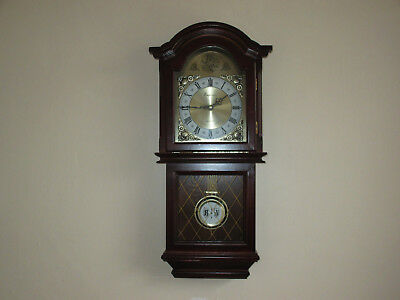 Wall/Case Clock