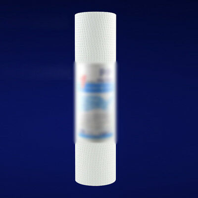 Water Purifier 5 Micron Sediment Filter Cartridge PP Cotton Water Filter System