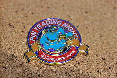 Pins Disney Trading Night SULLY  el 135/400