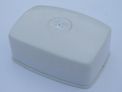 Vintage Chanel Soap and Box