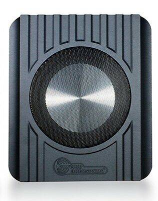 Custom Autosound Undercover 2 250w Woofer and Tweeter Unit