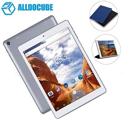 7.85'' Android 6.0  WiFi Tablet PC Quad Core 8GB Dual Camera CUBE iPlay8 LOT T1