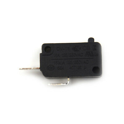 Microwave Oven DV-16-A00N3-200F Door Micro Switch Normally Close Tool CS