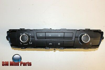 BMW Automatic Air Conditioning Control Unit Basis 64119261079