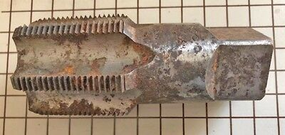1.5 Inch NPT Tap - Lightly used