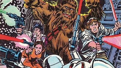 Star wars complete comics collection-ebook collection- 800+ e-books on dvd rom