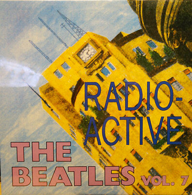 The Beatles: The Fab 4 - Radio Active Vol. 7