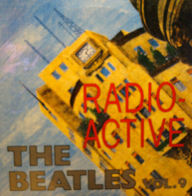 The Beatles: The Fab 4 - Radio Active Vol. 9