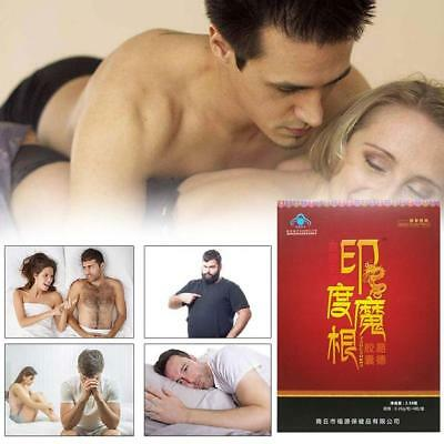 India Delay Pills Men Premature Male Hard Longer Sex Aid Health 6 tablets