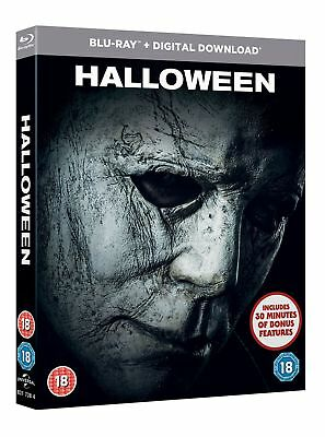 Halloween (with Digital Download) [Blu-ray]