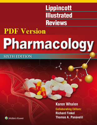 PDF - Lippincott Illustrated Reviews: Pharmacology 6th edition