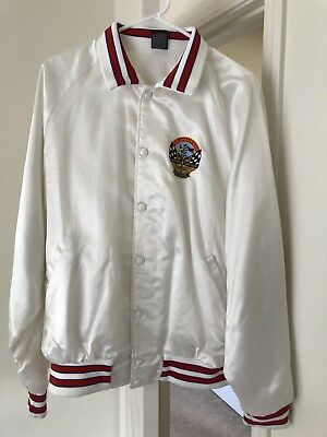Vintage Reno Air Races Jacket 1990 XL