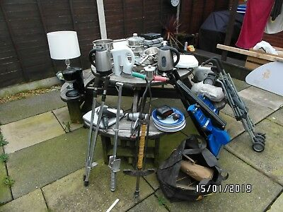 Carboot Job Lot Space Needed Bargain  Pick Up Only Stoke On Trent