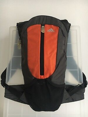 Addidas Hydration Backpack / 1 Liter Pouch