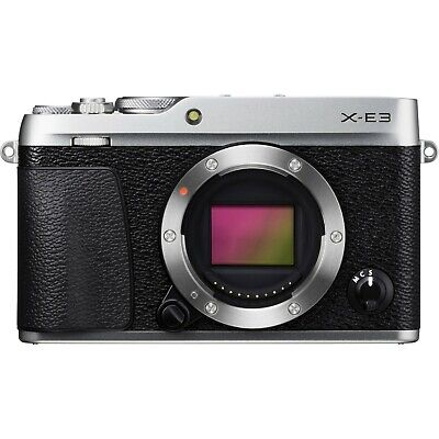 Fuji X-E3 XE3 Digital Mirrorless SLR Camera Body (Boxed, Mint) Now even Cheaper!