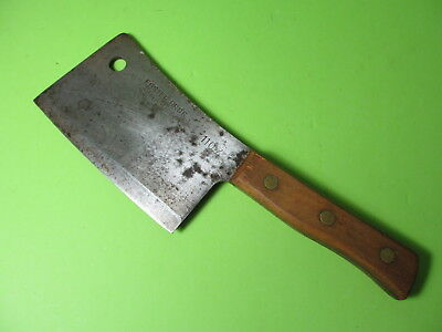 Foster Bros.  No. 1107 Cleaver
