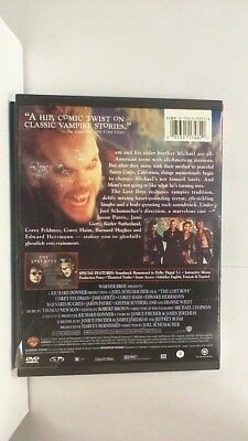 DVD Movie THE LOST BOYS KieferSutherland    in Original Jacket