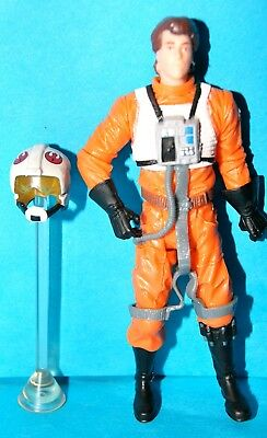 Star Wars 30Th Lt. Lepira Y-Wing Pilot Battle Of Yavin Toys R Us Exclusive