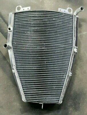Large Performance Racing Radiator Kawasaki Zx7R Zx-7R Zx750 96-03 Extended Ver.