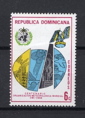 DOMINICANA REP. Yt. 735 MH* 1973