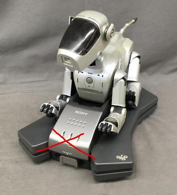 Aibo Ers 110 And 111 Energy Station