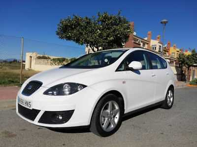 Seat Altea XL 1.6 TDI REFERENCE ECOMOTIVE PLUS LLANTAS CLIMA