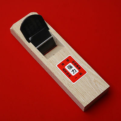 Plane Kanna 64mm Wood Block Carpenter Tool 64mm Made in Korea + Gift